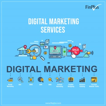 Best Digital Marketing Agency or Company in Mumbai and India | FinPlus