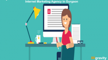 Top Internet Marketing Agency in Gurgaon - 88gravity
