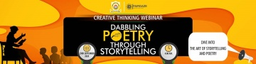Dabbling Poetry Through Storytelling