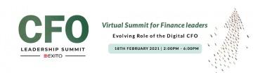 CFO Leadership Summit