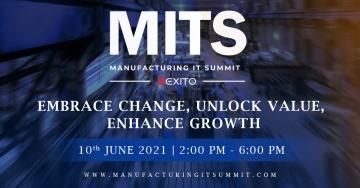 Manufacturing IT Summit