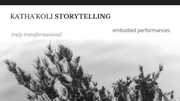 Katha'koli Storytelling Workshop
