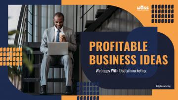 Webapps Digital Marketing