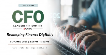 20th Edition - CFO Leadership Summit