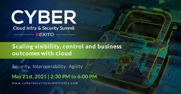 Cloud Infra and Security Summit