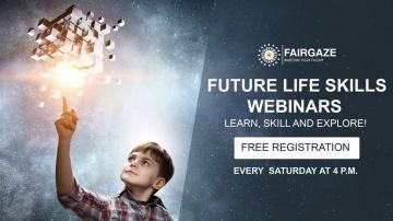 Future Life Skills Webinars