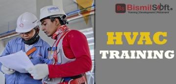 HVAC Training Institute In Noida