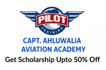 Capt. Ahluwalia Aviation Academy