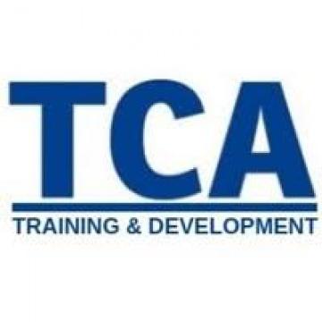TCA- Python Training