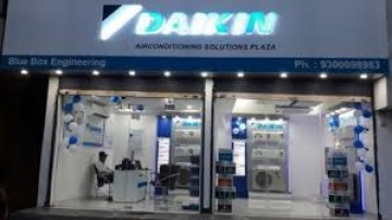 Daikin Airconditioning Solution Plaza