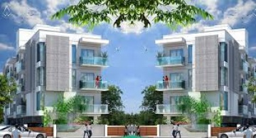 Elante Residencies Pvt Ltd