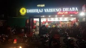 Dheeraj Vaishno Dhaba