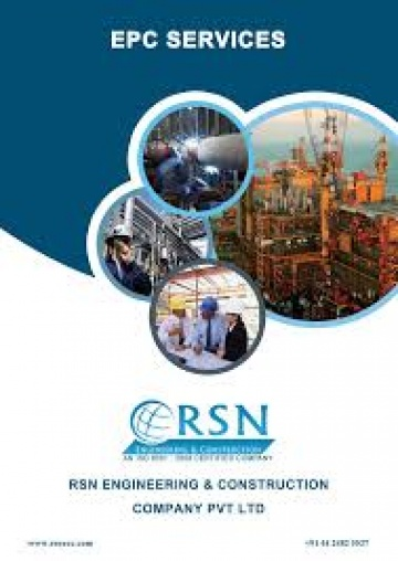 RSN Engineering & Construction Company