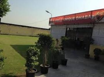 Unique Dhaba