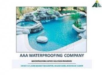 AAA WaterProofing Solutions