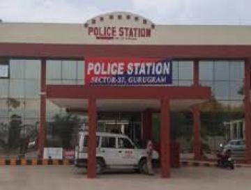 DLF-I GGN Police Station