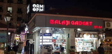Balaji Gadget |mobile repair service center | oneplus | apple | samsung | mobile repair shop in gurgaon
