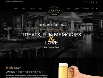 Manhattan Bar & Brewery