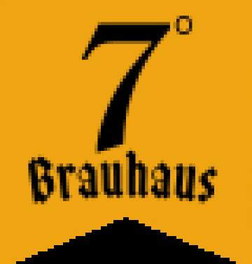 7 DEGEE  BRAUHAUS