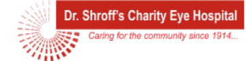 Dr.Shroff's Charity Eye Hospital