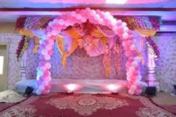 Magadh Vilas Banquet Hall