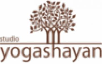 Yogashyan