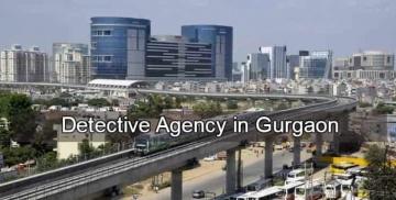 Matrimonial Detective Agency