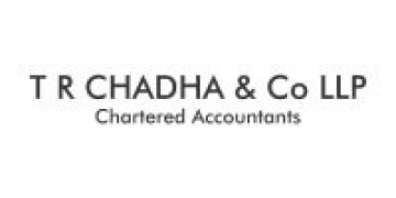 T. R. Chadha & Co. LLP