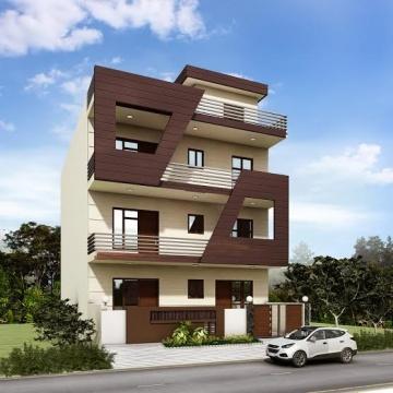 Stonewood Architects-architects in gurgaon