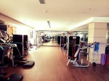 V Club gym