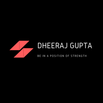 Dheeraj Gupta