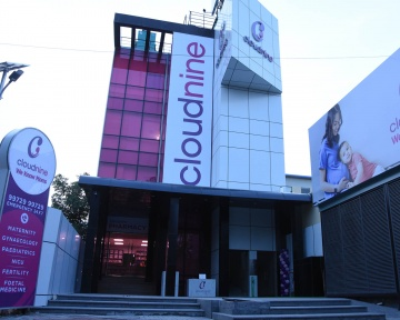 Cloudnine Hospital Gurgaon