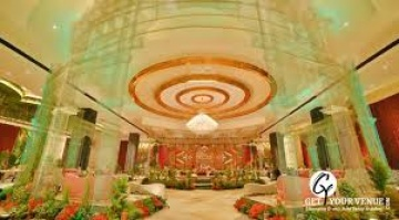 Amour Convention & Resorts