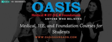 OASIS GURGAON – now a pioneer in the arena of 'Coaching