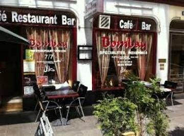 Bombay Dhaba &Restaurant