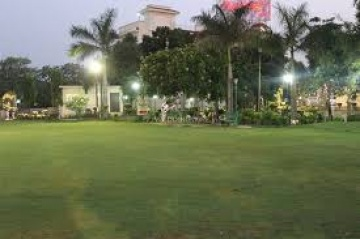 Jasan The Party Lawn and resort
