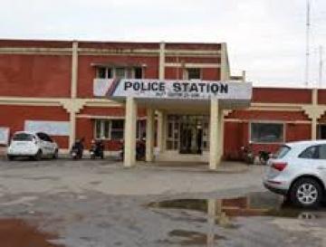 Police Station Sector 17/18, Gurugram