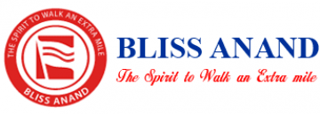 Bliss Anand