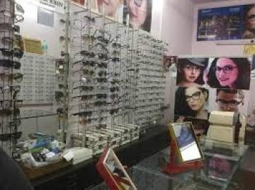 Raj Opticians