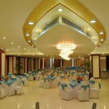 GIC Banquet Hall (By Pind Balluchi)
