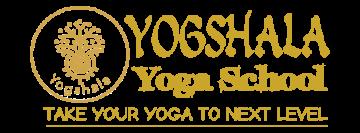 Yogshala Yoga course