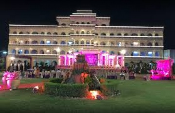 Chander Party Lawn and resorts