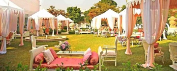 Wedding Venues in Gurgaon - Shaurya Garden