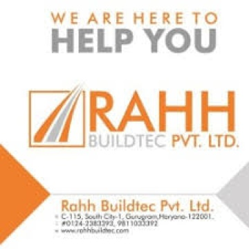 Rahh Buildtec Pvt. Ltd.