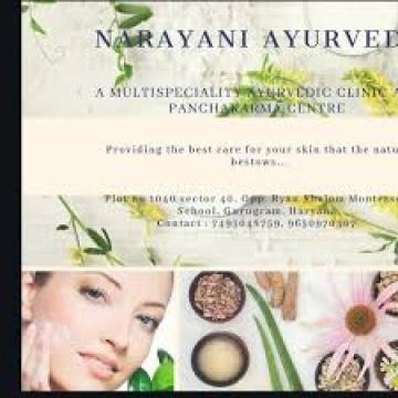 Narayani Ayurveda