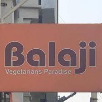 Balaji Vegetarian Paradise