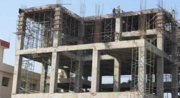 Om sai scaffolding