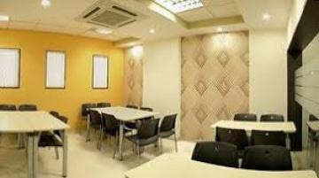 Indus Floors India Pvt Ltd.