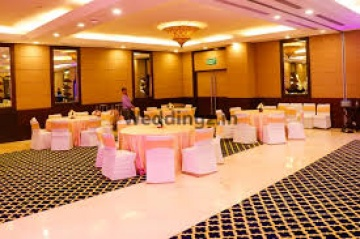 Fortune Select Global, Banquet Hall