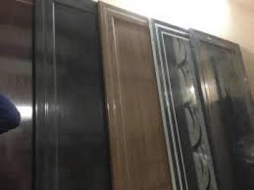Welcom Plastic Doors & Partitions
